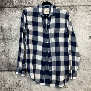 Denim & Supply Ralph Lauren // Cotton Plaid Shirt